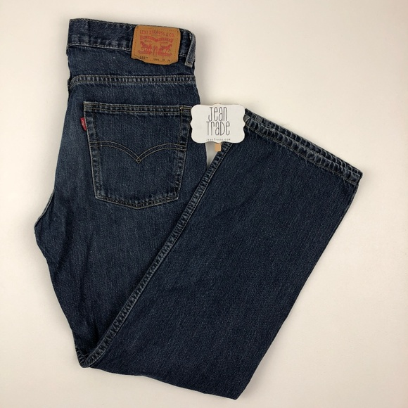 Levi's Other - Levi's 550 Relaxed Jeans
